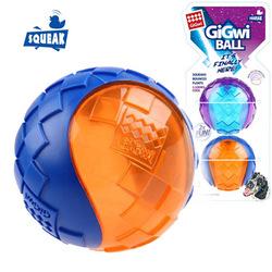 Gigwi G-BALL 2 мяча с пищалкой