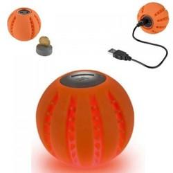 Hunter Yukon LED силиконовый светодиодный мячик, 6 см