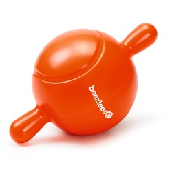 Beeztees игрушка для собак мяч из термопластичной резины, диаметр 21,5 см