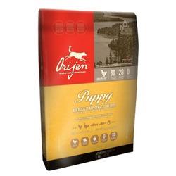 Orijen Puppy беззерновой сухой корм для щенков всех пород с цыпленком, индейкой, рыбой, фруктами и овощами (80/20)