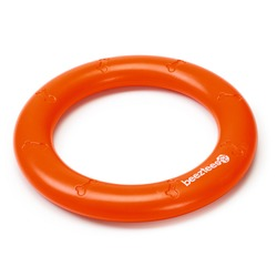 Beeztees игрушка для собак кольцо из термопластичной резины, диаметр 22 см