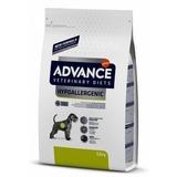 Advance Hypo Allergenic гипоаллергенный корм для собак с проблемами ЖКТ и пищевыми аллергиями, 2.5 кг