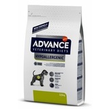 Advance Hypo Allergenic гипоаллергенный корм для собак с проблемами ЖКТ и пищевыми аллергиями