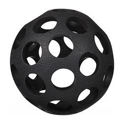 J.W. игрушка для собак Мяч с круглыми отверстиями, каучук