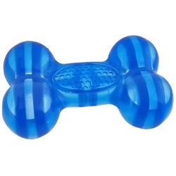J.W. игрушка для собак Косточка Megalast, суперупругая, резина