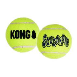 Kong Air игрушка теннисный мяч