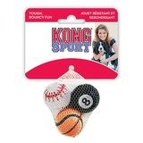 """Kong Air Sport """"Мячики"""" 3 шт в упаковке"""