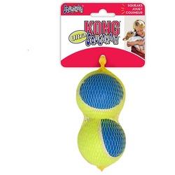 "Kong Air Ultra Squeaker ""Мячики"" 8 см, 2 шт/уп."