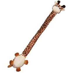 Kong Danglers жираф с шуршащей шеей, 62 см