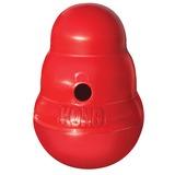 Kong Wobbler игрушка-неваляшка для лакомства Конг Вобблер