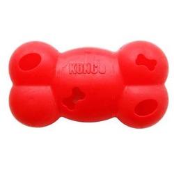 Kong Pawzzles Bone игрушка для лакомства Косточка, 12 см