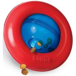 Kong Gyro интерактивная игрушка для лакомства, 13 см.