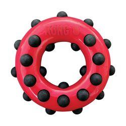 Kong Dotz игрушка для собак Кольцо