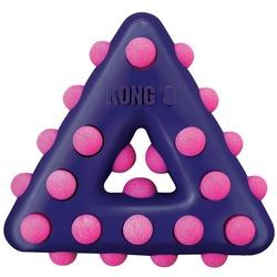 Kong Dotz игрушка для собак Треугольник