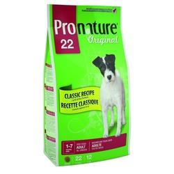 Pronature 22 для взрослых собак с ягненком и рисом