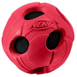 Мяч с отверстиями Nerf 9 см, арт. 22293