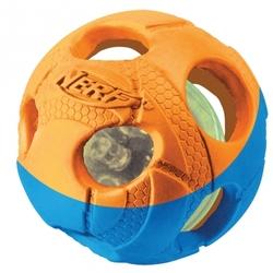 Мяч светящийся Nerf 6 см, арт. 35347
