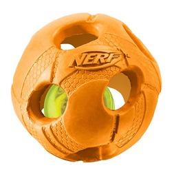 Мяч светящийся Nerf 9 см, арт. 22620
