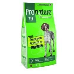 Pronature 19 для пожилых собак с курицей, без сои, пшеницы, кукурузы.