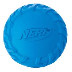 Мяч Nerf пищащий, 6 см (Серия «Шина»), арт. 22415