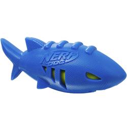 Nerf Акула, плавающая игрушка, 18 см, арт. 35033