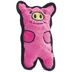 Pet Stages Invinc Mini игрушка для собак свинка с пищалками