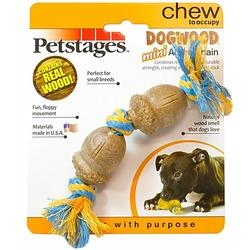 "Pet Stages Dogwood ""Жёлуди"" игрушка малая, 15 см"