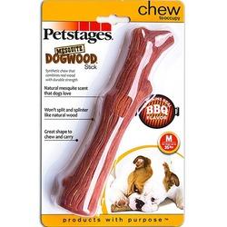 Pet Stages палочка Mesquite Dogwood с ароматом барбекю