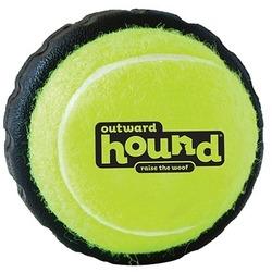 Pet Stages игрушка для собак Теннисный мячик с шиной