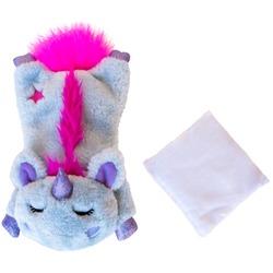 Pet Stages игрушка-грелка для собак Единорожик