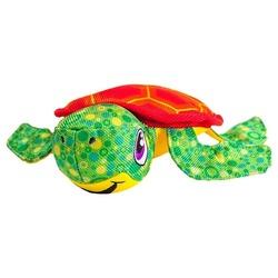 Pet Stages ОН игрушка для собак Floatiez Черепашка для игр в воде, 30 см