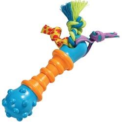 "Pet Stages игрушка для собак Mini ""Гантеля"", 16 см резина"