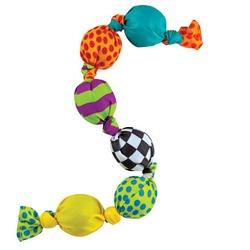 Pet Stages игрушка для собак цепь жевательная, 18 см