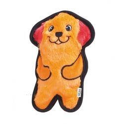 Pet Stages Invinc Mini игрушка для собак собачка с пищалками