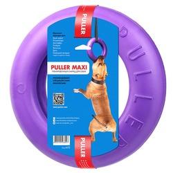 Puller (пуллер) снаряд для тренировки собак, Maxi диаметр кольца 30 см (толщина 8 см), 1 кольцо
