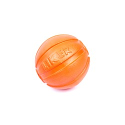 Мяч Collar Liker, оранжевый 5 см.
