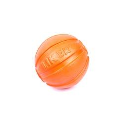 Мяч Collar Liker, оранжевый 9 см.