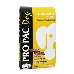 Pro Pac для взрослых собак крупных пород Large Breed Adult