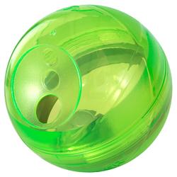 Rogz игрушка для лакомства TUMBLER, цвет салатовый