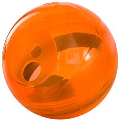 Rogz игрушка для лакомства TUMBLER, цвет оранжевый