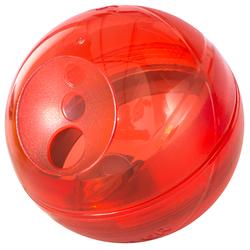 Rogz игрушка для лакомства TUMBLER, цвет красный