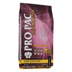 Pro Pac беззерновая диета для взрослых собак, ягненок/картофель Ultimates Meadow Prime Lamb Meal & Potato