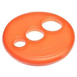 Rogz летающая тарелка фризби RFO, цвет оранжевый