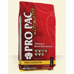 Pro Pac Ultimates Adult сухой корм для собак всех пород курица с коричневым рисом