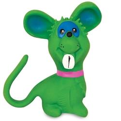 """Triol """"Мышка"""" Игрушка для собак из латекса, 12 см, арт. 20075"""