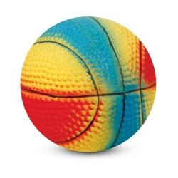 """Triol """"Мяч баскетбольный"""" Игрушка для собак из латекса, 6 см, арт. 99002"""