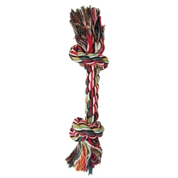 "Triol ""Веревка, 2 узла"" Игрушка для собак, 30 см, арт.0018XJ"