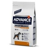 Advance Obesity Management сухой корм для собак при ожирении