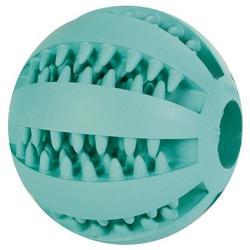"Trixie ""Мяч DENTAfun"" игрушка для собак, 6,5см, резина, арт. 3289"