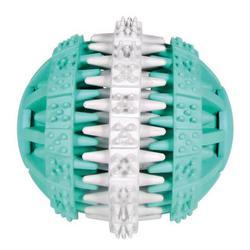 "Trixie ""Мяч DENTAfun"" игрушка для собак, 6 см, резина, арт. 32941"